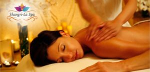 How Massage Therapy Reduces Stress