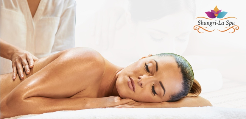 How the Swedish Massage benefits in your Beauty