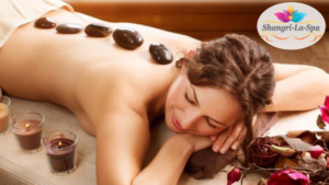 Stone Massage - Part of Age Old Traditions