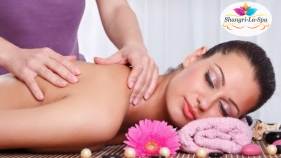 Miami Massage - Shangrila Massage Spa