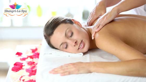 Miami Asian Massage - ShangriLa Massage Spa