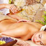 What is so different about Oriental Massage - Shangrila Massage Spa