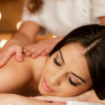 Shangrila Massage Spa - Swedish Massage and Deep Tissue Massage