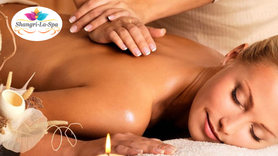 All that You Need to Know about Swedish Massage Therapy