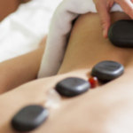 The Effectiveness of Stone Massage Therapies