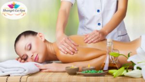 How Swedish Massage Differs From Deep Tissue Massage?