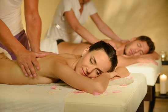 serenity full body massage