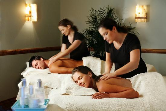 rendezvous COUPLES MASSAGE MIAMI